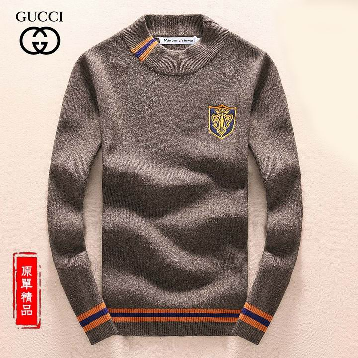 Gucci sweater man M-3XL-079
