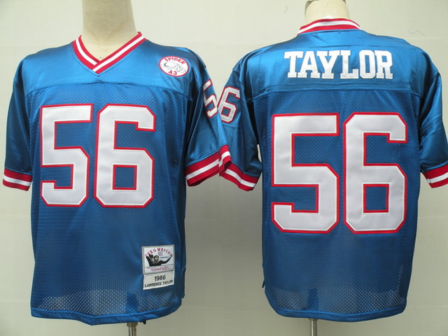 New York Giants throw back jerseys-004