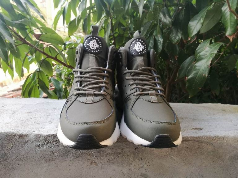 men Huarache X Acronym City MID Leather-012